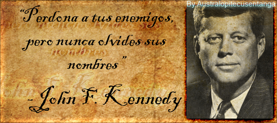 instituto jhon f kennedy: