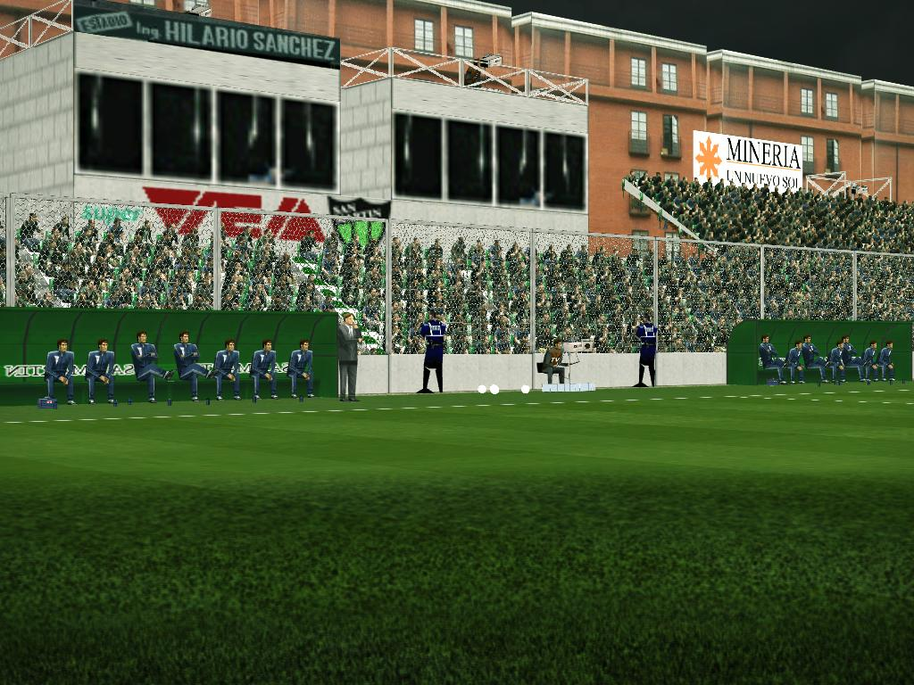 [APORTE] PESAmerica 2011 V1 by We/Pes United