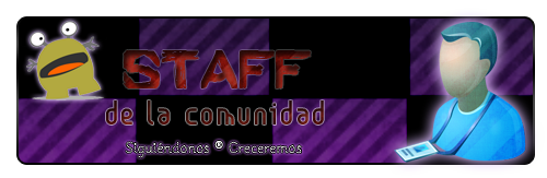 █ Protocolo + Staff + Chat + FaceBook 2.0