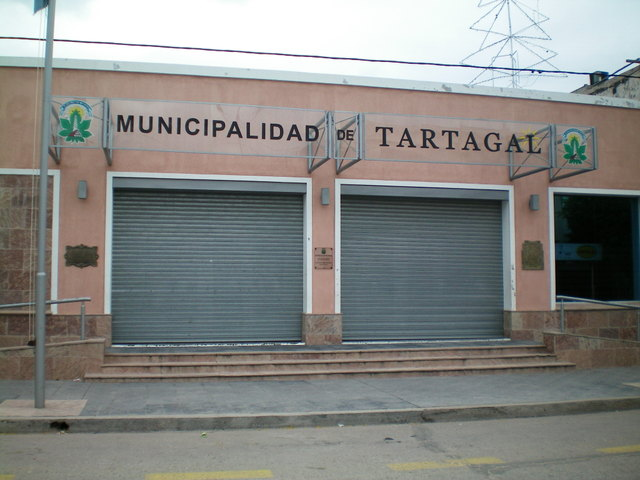 fotos tartagal