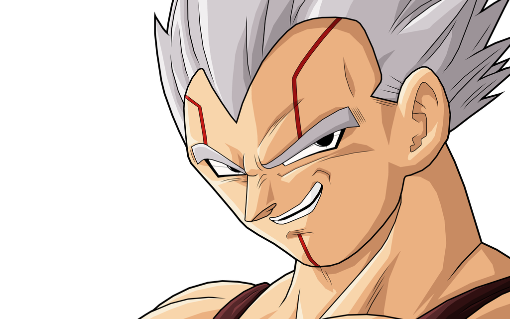 Renders de Dragon Ball Z 96BA13DA6