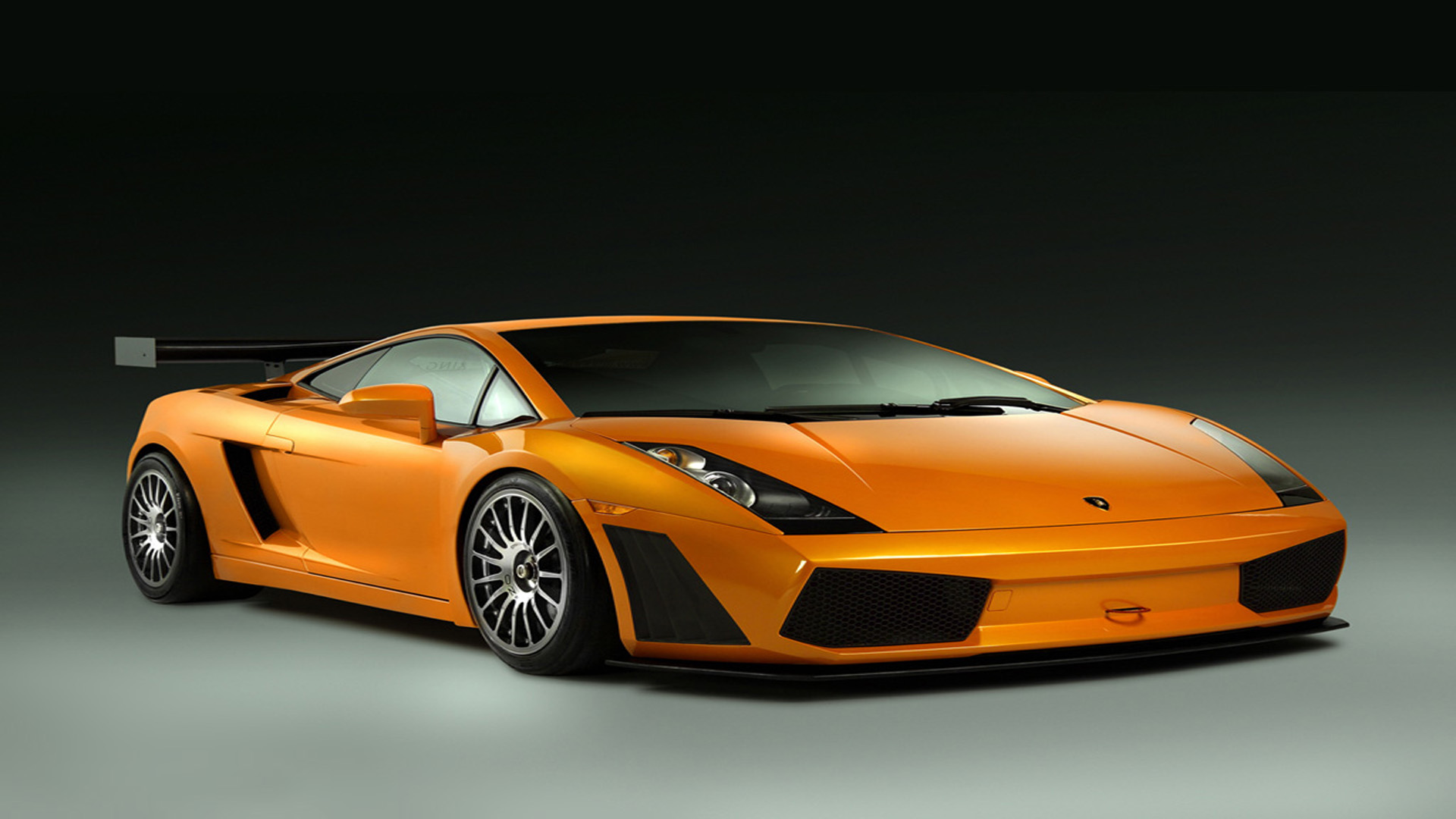 Megapost] Wallpapers Lamborghini + [Doble BonusTrack]
