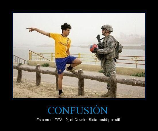 Desmotivaciones Counter-Strike [Mega Post]