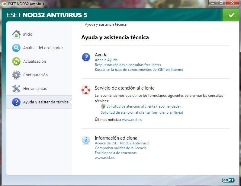 Seriales Para Eset Nod32 Antivirus Y Smart Security En Todas /page/272