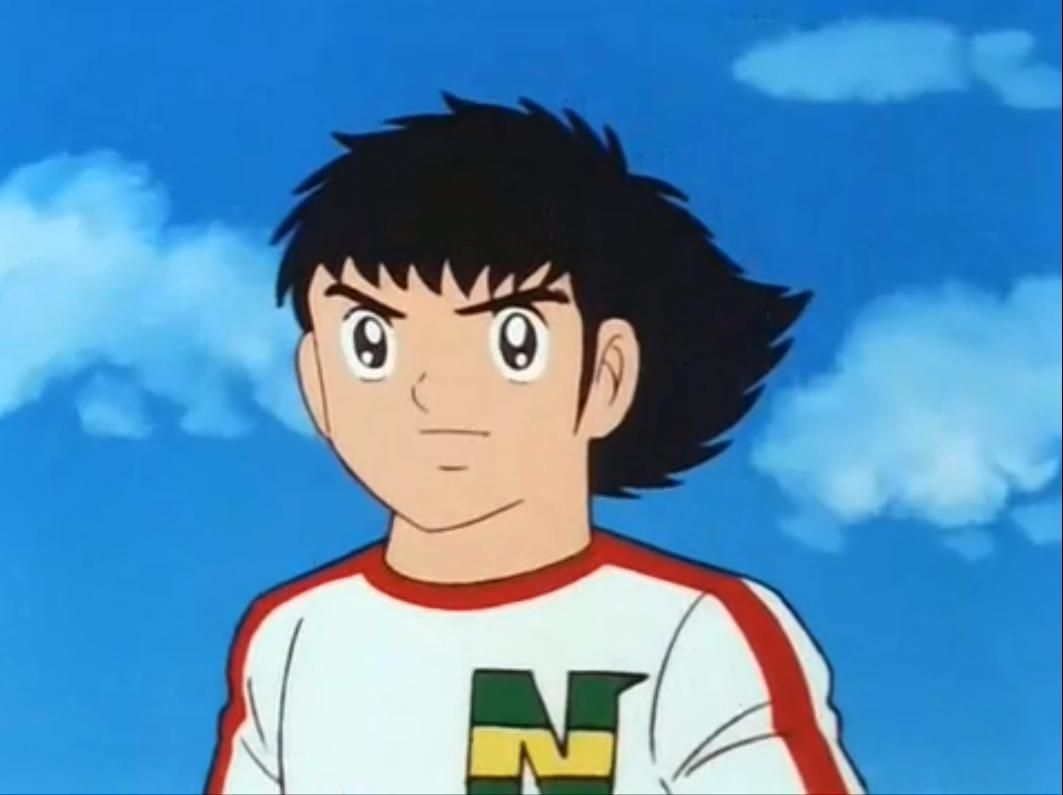 Super Campeones/Captain Tsubasa-[YouTube/Latino]